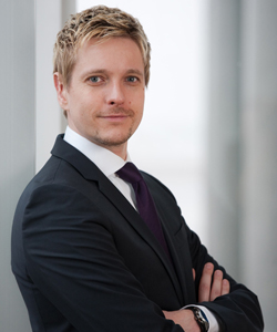 Stada head media relations Patrick Meschenmoser