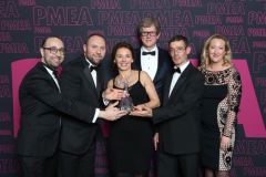 Bayer picks up PMEA award for multi-channel engagement