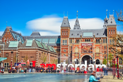 European Union agency to have stopgap Amsterdam HQ in Brexit move