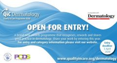 QiC Dermatology is now open for entry