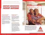 Activase Stroke Brochure Spread