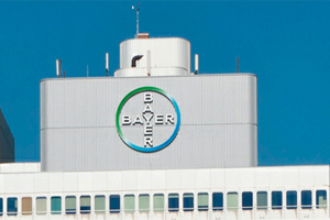 Bayer - research centre Berlin