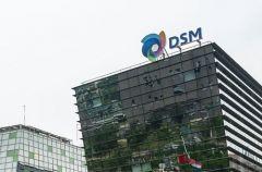 DSM merges pharma unit with Patheon
