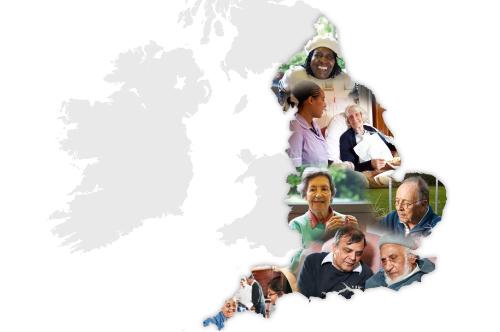 UK Department of Health dementia report
