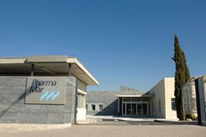 PharmaMar building