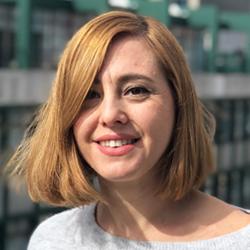 Ines Mastrolia