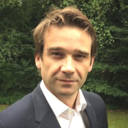 Ludovic Fenaux