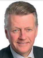 Dr Thomas Lönngren