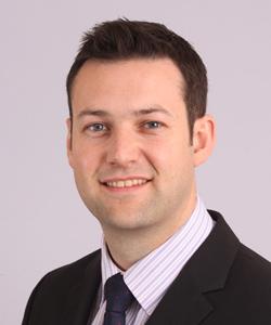 Craig Collingwood - Penn Pharma