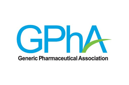 Generic Pharmaceutical Association GPHA logo