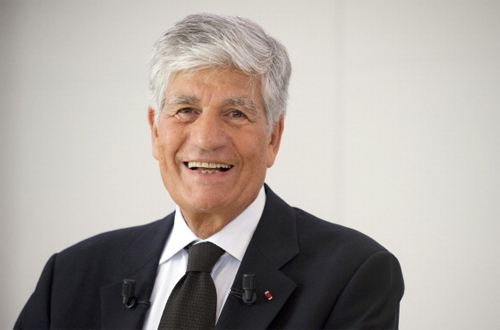 Maurice Levy, Publicis Groupe