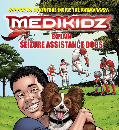 MediKidz epilepsy body