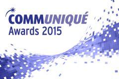 Communiqué Awards 2015 PMLiVE