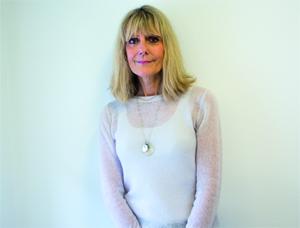 Fiona Hammond