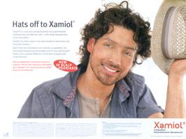 Xamiol – scalp psoriasis