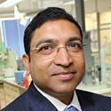 Dr Bharatt Chowrira