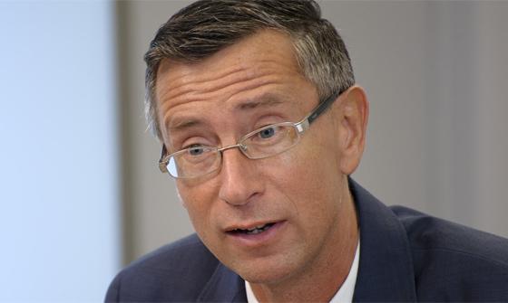 Richard Bergstrom - EFPIA