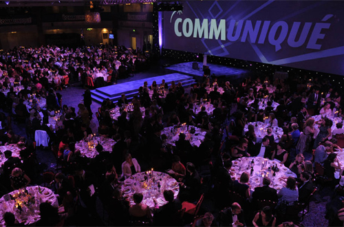 Communique Awards