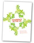 Pharmacy in the UK