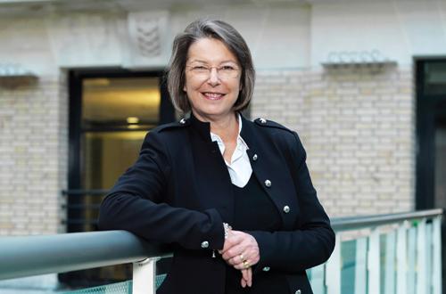 Laure Thibaud