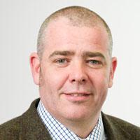 Andrew Powrie-Smith