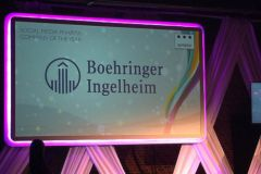 Social media win for Boehringer at PM Society Digital Awards