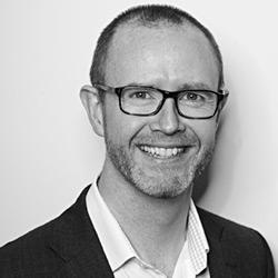 Portland Health Dr Brendan Murphy
