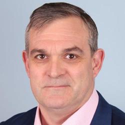 Simon McGuire