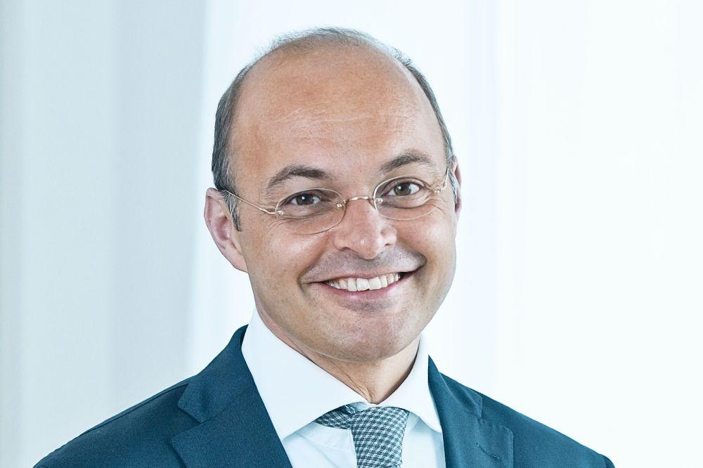 Dr Werner Lanthaler