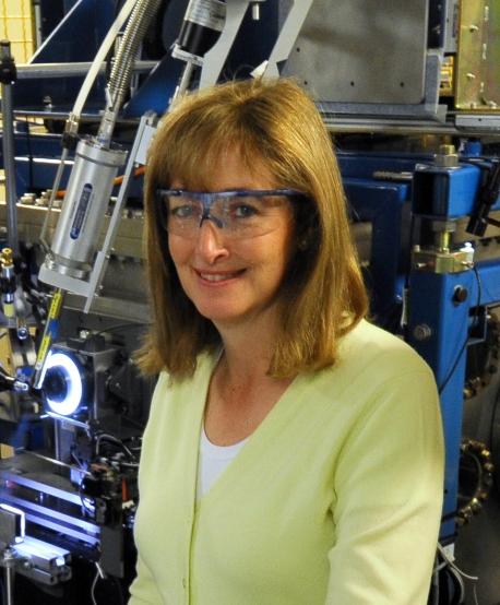Fiona Marshall