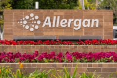 Botox strength bolsters Allergan ahead of AbbVie takeover