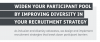 INFOSHEET 02: Improving diversity in your patient recruitment strategy