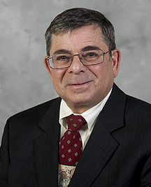 Harold Shlevin