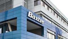 Baxter and Merrimack file pancreatic cancer drug in EU