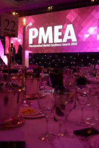 PMEA 2012