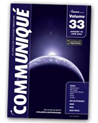 Communique Volume 33
