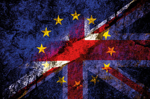 Brexit UK EU pharma