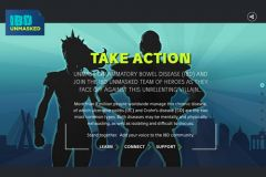 Takeda partners with Marvel for IBD superheroes