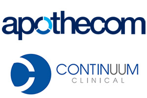 ApotheCom and Continuum Clinical