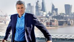 WPP stays in familiar hands with new chief exec