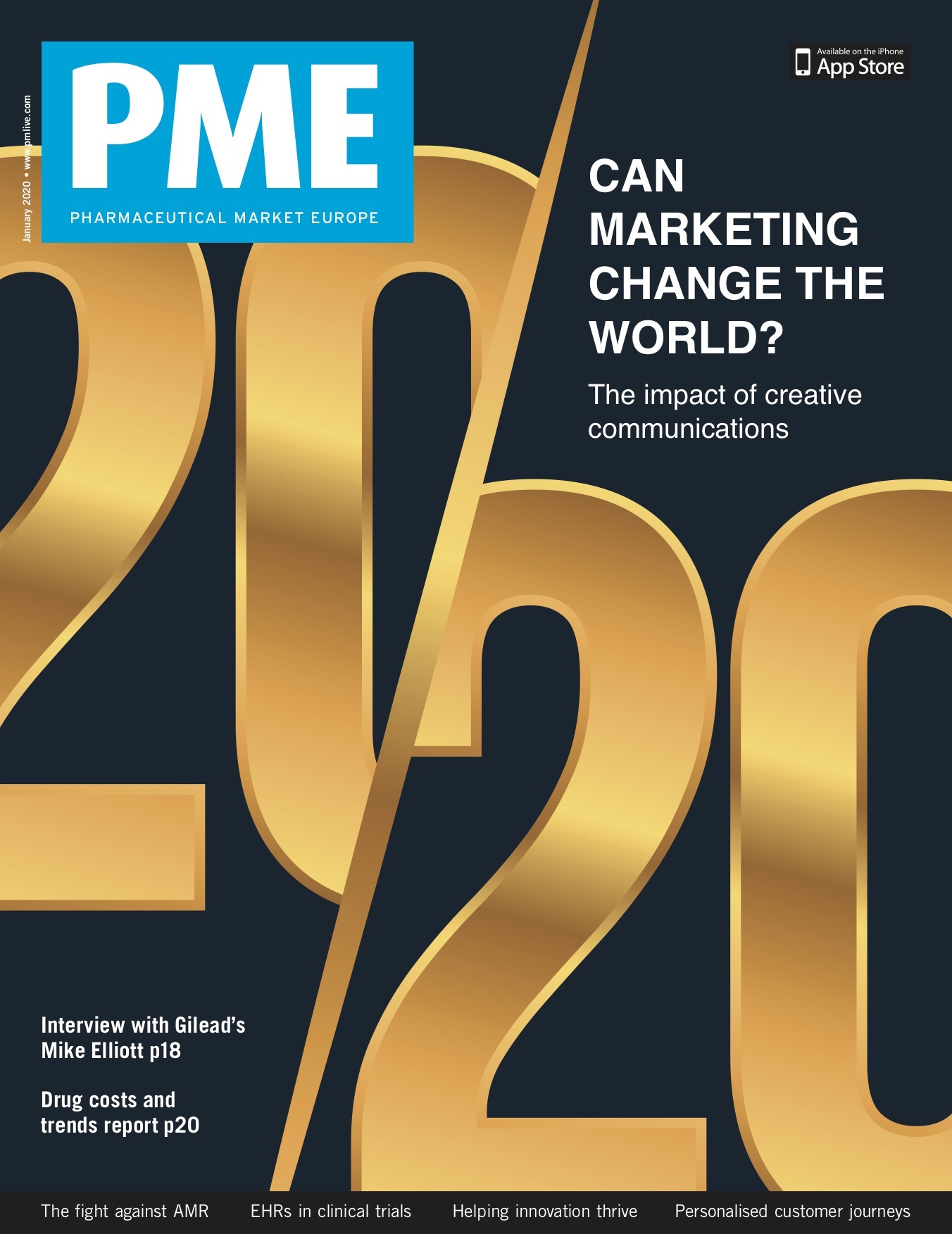 Jan PME cover