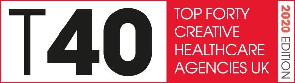 PMLiVE Top 40 Creative Healthcare Agencies