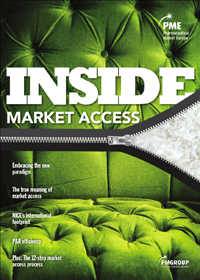 Pharma market access report