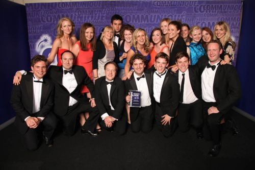 Communiqué Communications Consultancy of the Year