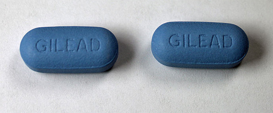 Gilead Sciences - Truvada