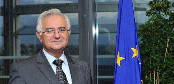 John Dalli European Commission