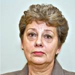 Tiiu Aro, ECDC