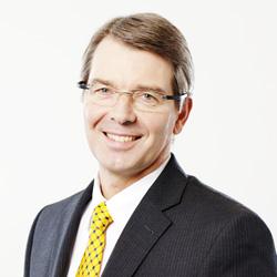 uniQure Hans Christian Rohde