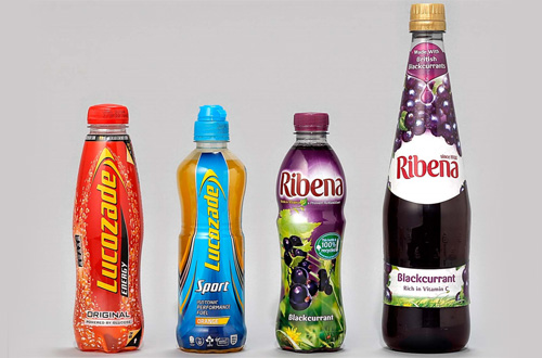 GSK sells Lucozade and Ribena for £1 35bn - PMLiVE