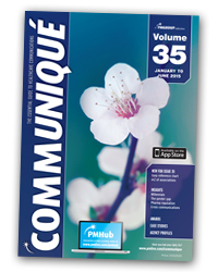 Communiqué 35